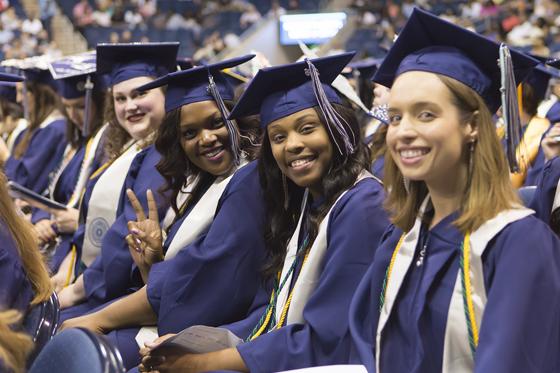 TCC Graduates