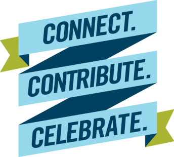Connect. Contribute. Celebrate. Tidewater Community College