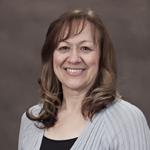 headshot of female TCC Alumni Board Member