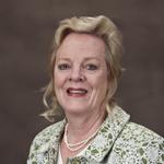headshot of female TCC Alumni Board Member Jane Bennett
