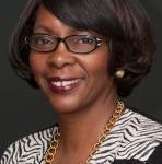 headshot of female TCC Alumni Board Member Lucynthia Rawls